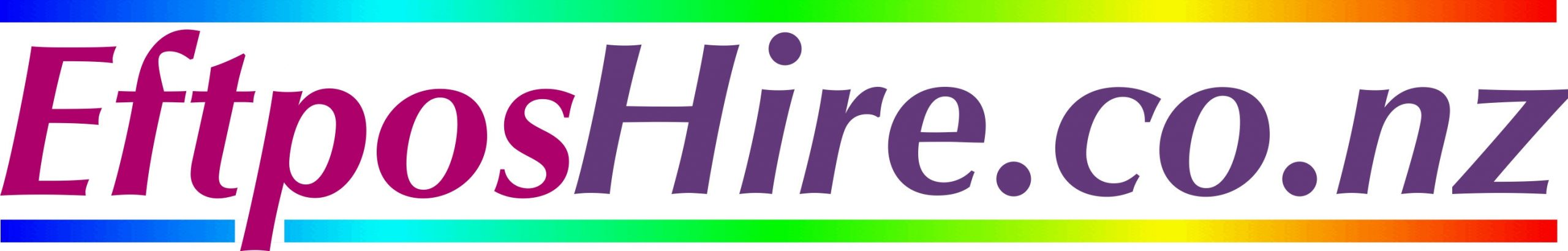 Eftpos Hire Logo